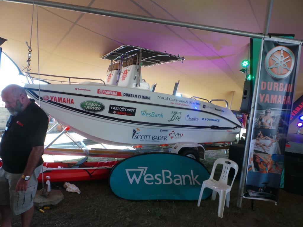 Durban Ski Boat Festival