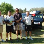 CMH GM East Rand Golf Day