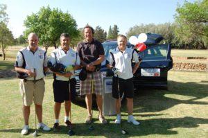 CMH GM East Rand Golf Day