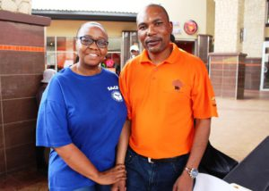 CMH GM East Rand Sponsors Local Community Sports Initiative