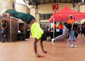 CMH GM East Rand Sponsors Local Community Sports Initiative